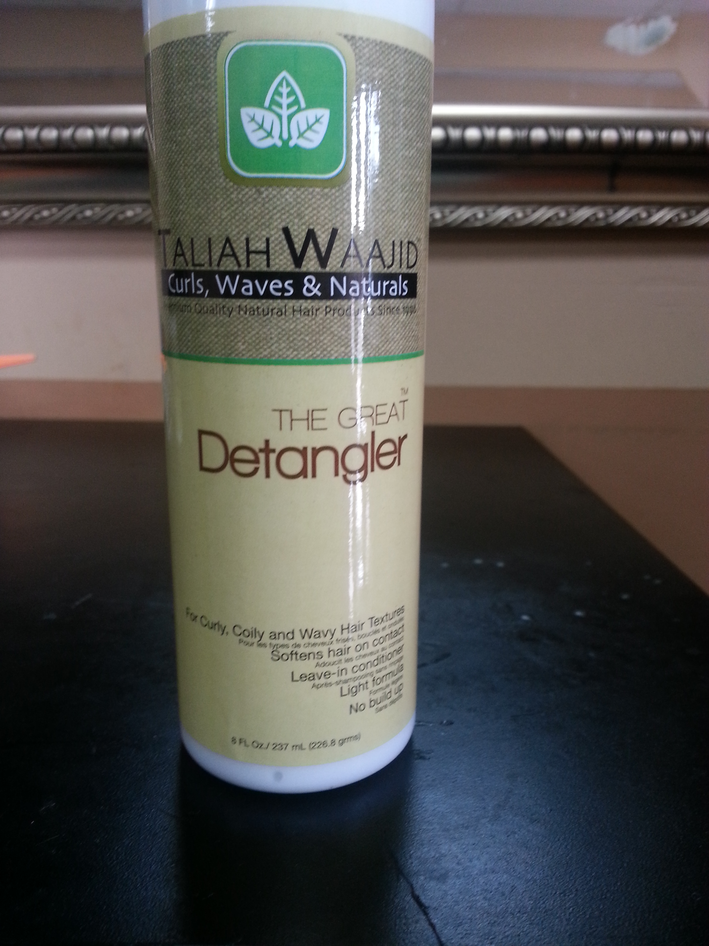 Taliah Waajid Product Review!!