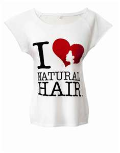 I Love Natural Hair!!!