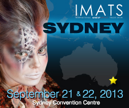Hair/Makeup Trade Shows 2013