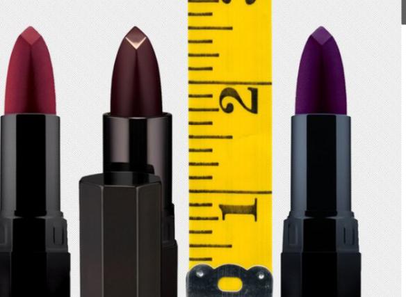 $75 for lipstick!!! Come again Please!!!