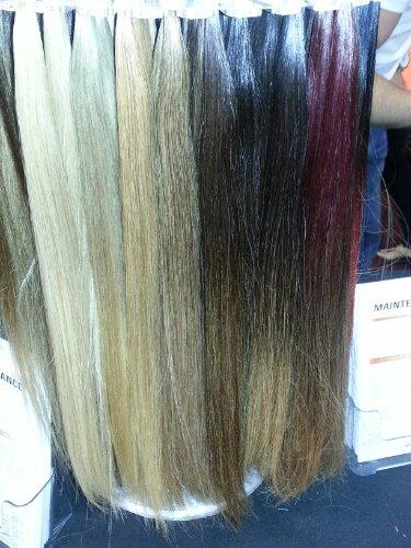 Premiere Hair Show Orlando Recap!!