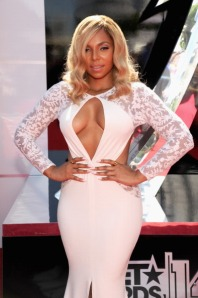 BET AWARDS '14 - Red Carpet