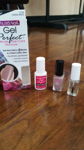 My Nutra Nail Gel Perfect Polish Review